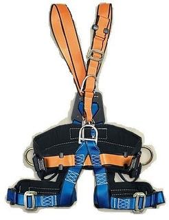 Arnes Cinturón De Seguridad Musitani Power 6526 Autorizado