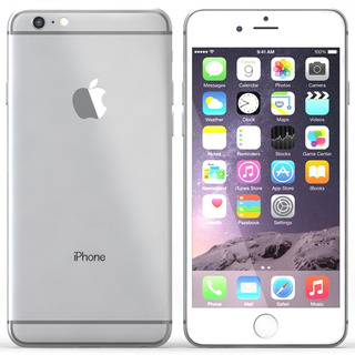 Celular iPhone 6 Plus - 16 Gb Original Aa - Refurbished