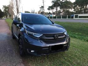 Honda Cr-v 1.5t Ex-l 4x4 Aut 2018