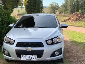 Chevrolet Sonic 1.6 Lt 2015