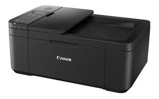Impresora Canon Multinación E4210 - Wifi - Nuevo - Netpc