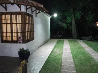 Casa En Marindia Con Amplio Parque Y Barbacoa...