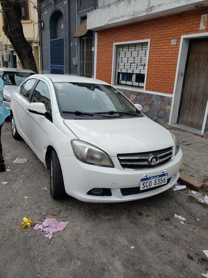 Voolex C 30 Ex Taxi