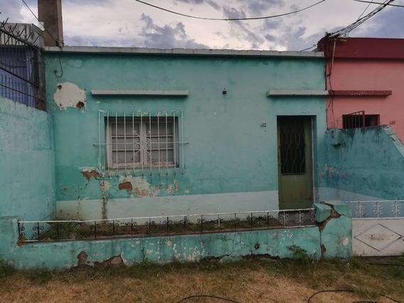 Lindo Terreno Con Casa A Reciclar En Salto Nuevo