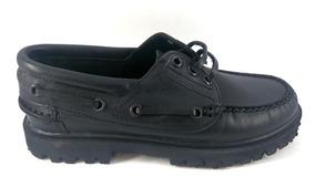 Zapatos Goshik Leñador Para Hombre Lg1c Santorini