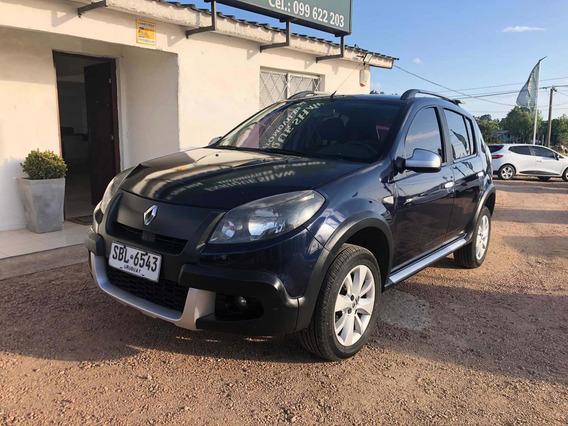 Renault Sandero Stepway 1.6 Privilege 105cv 2011