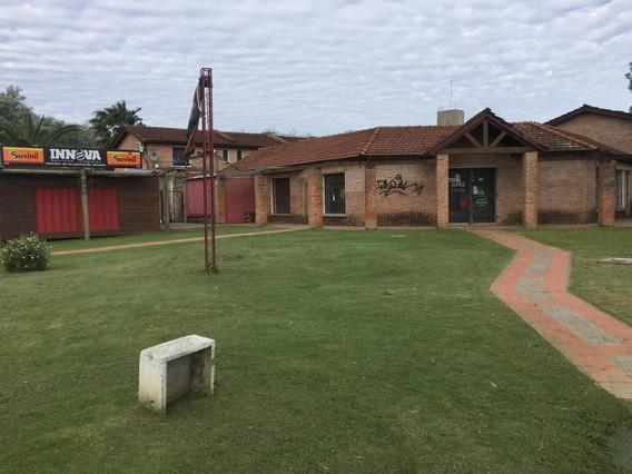 Local Comercial Interbalnearia Complejo Residencial Venta So