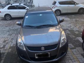 Suzuki Swift Gl 1.2 Descuenta Iva