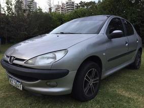 Peugeot 206 Financio Permuto