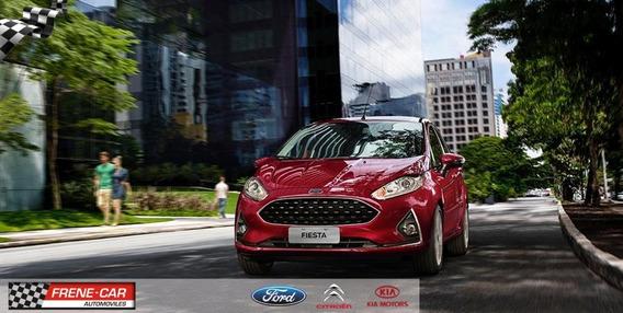 Ford Fiesta 1.6 S Plus 2019 0km