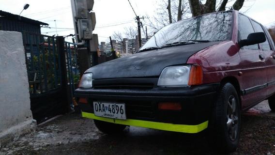 Daewoo Tico 0.8 Dx 1996