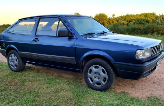 Volkswagen Gol G1 1.6 1993