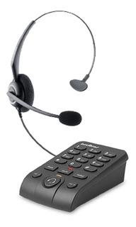 Base Discadora Con Auricular Manos Libres