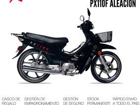 Baccio Px110f Aleación