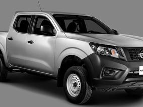 Nissan Frontier Np 300 S Desde U$s 21.290 + Iva