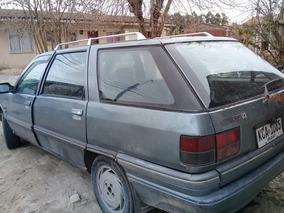 Renault R 21 2.2 Txe Nevada 1993