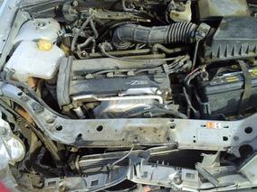 Ford Focus Ghia 2005 2.0 16v Volcado Baja 04 Alta De Motor