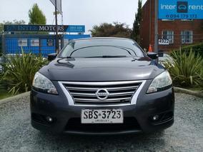 Nissan Sentra 1.8 Exclusive Automático 2013