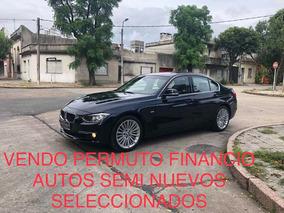 Bmw Serie 3 2.0 320i Sedan 184cv 2015