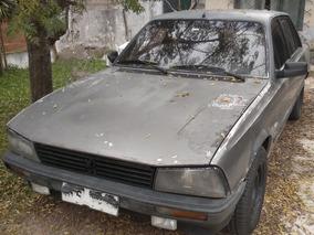 Peugeot 505 2.0 Sr
