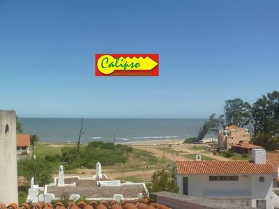 Alquiler De Verano De Apart Hotel En Atlántida- Calipso