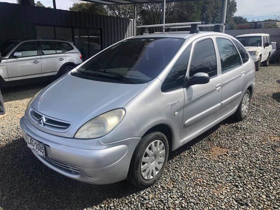 Citroën Picasso 2.0 Executive