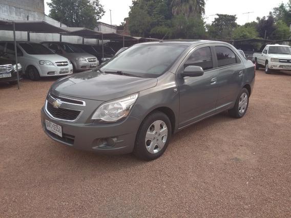 Chevrolet Cobalt 1.8 Lt