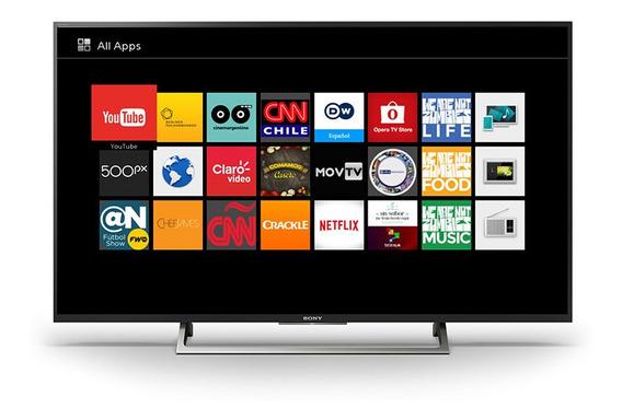 Smart Tv Sony 49 4k Mod. Kd49x725e/f Geant