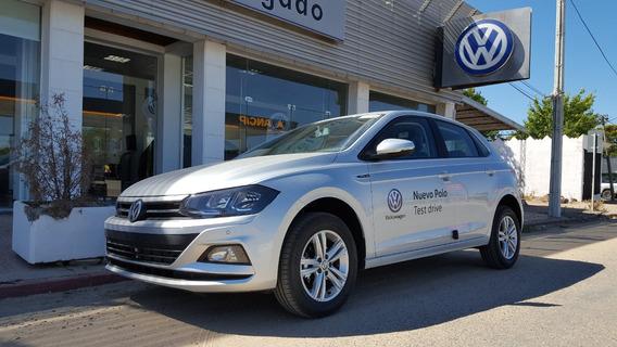 Volkswagen Polo Comfortline 2019