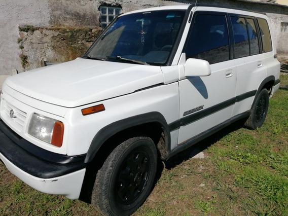 Suzuki Sidekick 4x4 Nafta Al Dia