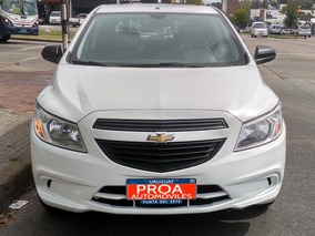 Chevrolet Ônix 100%financiado En $
