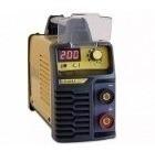 Soldadura Electrica Goldex Digital Mma Mofset 200