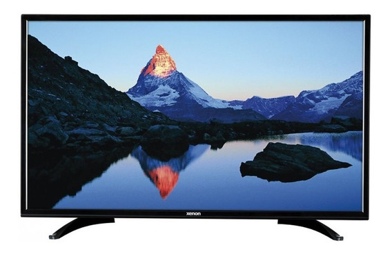 Television Led Xenon Tv 32 - Living - Dormitorio - Lcm