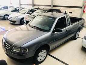 Volkswagen Saveiro 1.6i Cabina Ext Hangar Motors