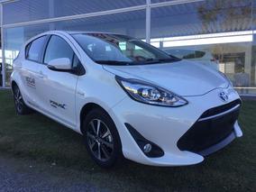 Toyota Prius C Híbrido Entrega Inmediata