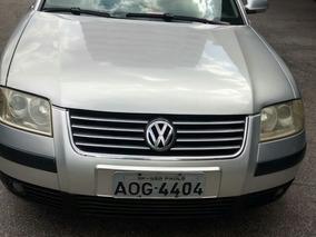 Volkswagen Passat 1.8 Turbo 4p Automática - Oportunidade
