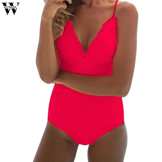 395ee281d8c7 Malla Enteriza Colaless - Trajes de Baño para Mujer en Mercado Libre ...