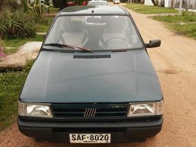 Fiat Uno 1.3 Diesel, Año 1992