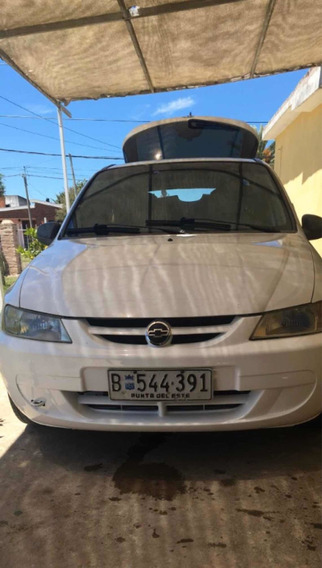 Chevrolet Celta 1.0 Lt 2004
