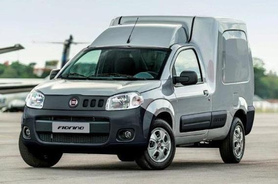 Fiat Fiorino 1.4 Furgon Forte 2019. Entrega Inmediata!!