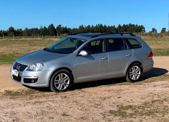 Volkswagen Vento Variant 2.5, Automatica, Impecable