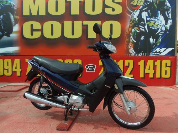 Zanella Zb 110 Yumbo C110 Baccio Px 110 == Motos Couto ==