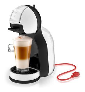 Cafetera Dolce Gusto Mini Me Automática Blanca Febo