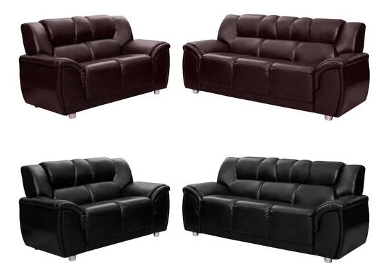 Juego De Living Sillon Sofa 3+2 Cuerpos Cordoba