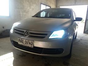 Volkswagen Gol G5 Power Aire Y Hidr