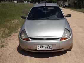 Ford Ka 1.3 Plus Aa 1998