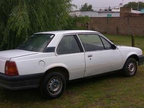 Chevrolet Mega 1.8 Sl 1991