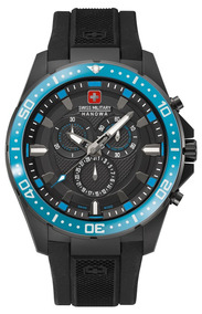 Reloj Hombre Swiss Military   Envío Gratis   06-4212.27.007
