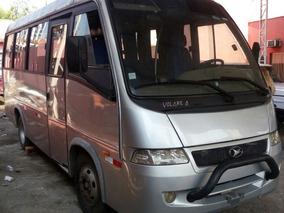 Micro Ônibus Volare 24 Lugares Financio Troco Urgente