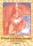 El Oraculo De Los Maestros Ascendidos - Hinrichs, Ulrike